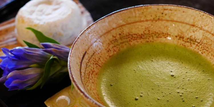 grænt te og sjálfsofnæmi