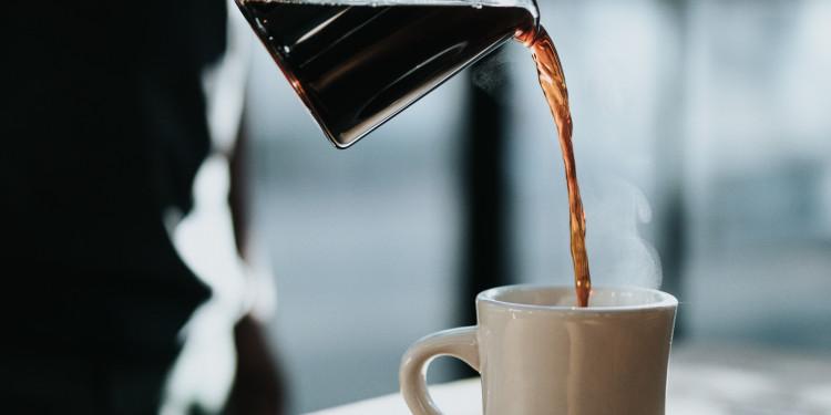 Kaffiblettur