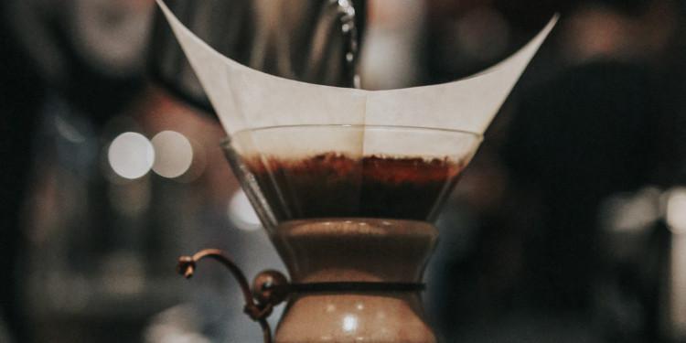 Endurnýting - kaffikorgur