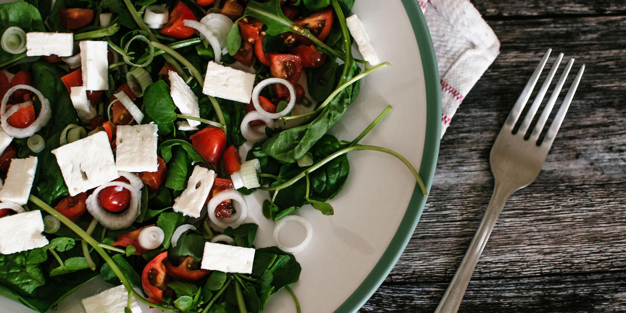 uppskriftir-heitt-salat-heilsubankinn