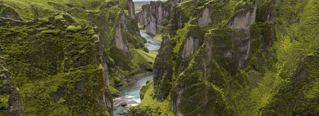 Ísland, hreint, náttúrulegt og heilnæmt?